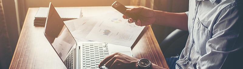 Hogyan lehet pénzt keresni egy laptop használatával 2020-ban