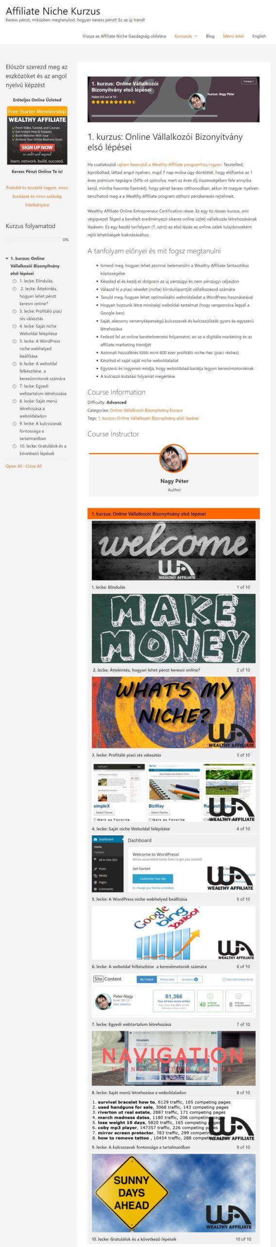 webhelyek arról, hogyan lehet online pénzt keresni