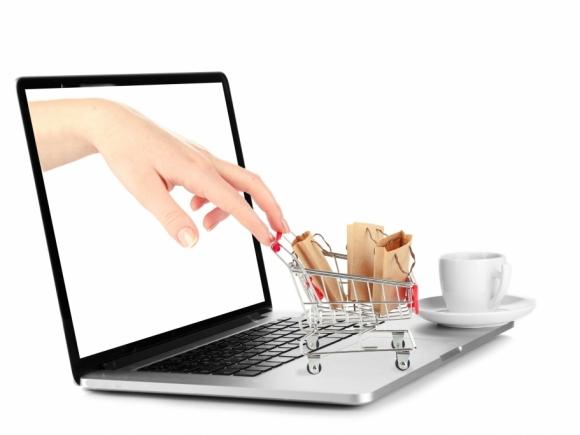 kereskedelem technológiai trendjei)