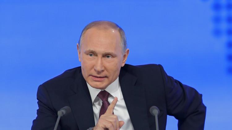 hogyan keres pénzt Putyin