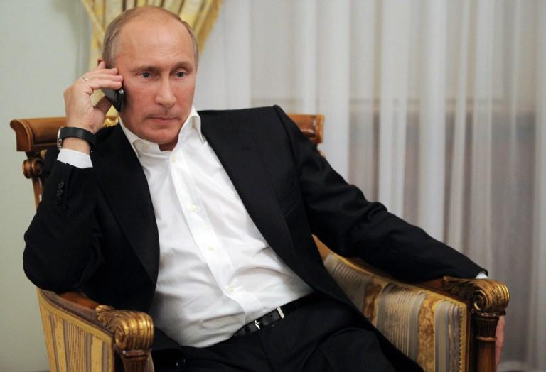 Putyin bekeményített a tudatmódosításban - kosarsuli.hu