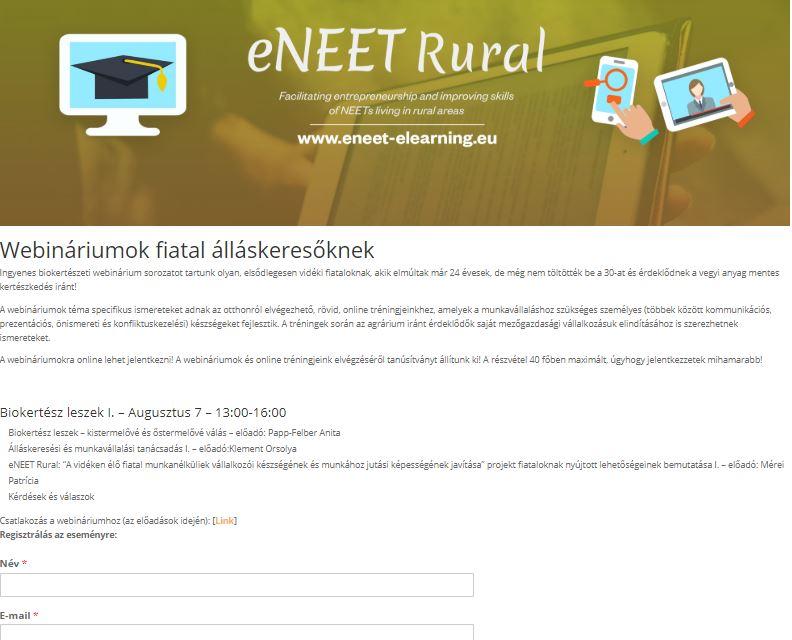 video tanfolyamok az online pénzkeresésről