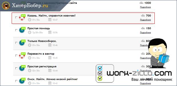 kezdők kereseti hálózata)