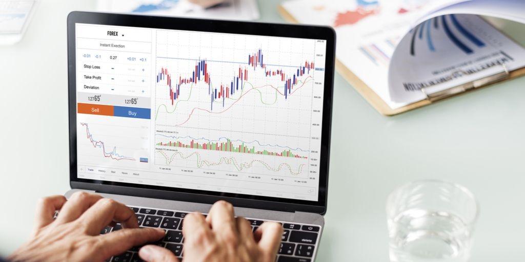 számítógép kiválasztása kereskedéshez