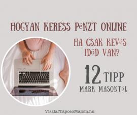 hogyan lehet pénzt keresni online avln)