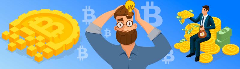 befektetés a bitcoinba