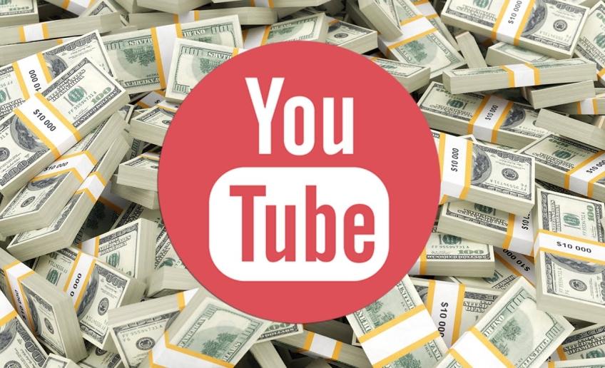hogyan lehet sok pénzt és gyors videót keresni)
