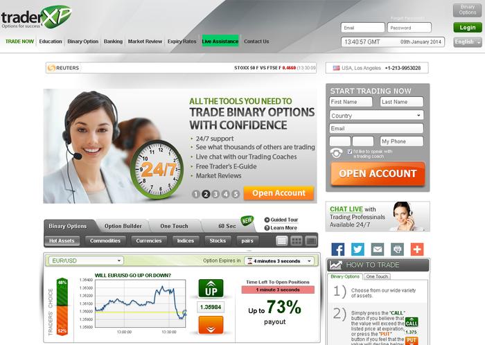 online bináris opciós ajánlatok cerich bináris opciók