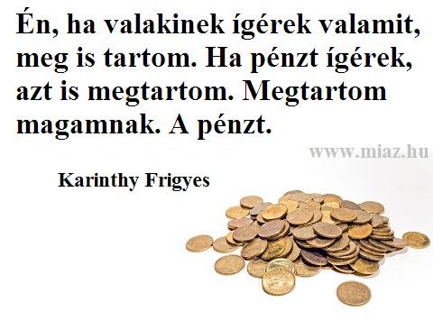 hogy az okos emberek pénzt keresnek)