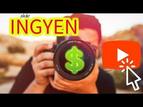 pénzt keresni online befektetéssel)