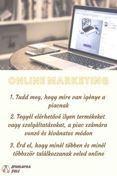 6 lépés, mellyel online vállalkozást indíthatsz [+ 5 hiba]