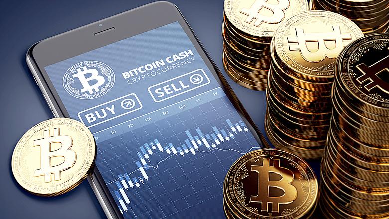 jövedelem a különbség bitcoin