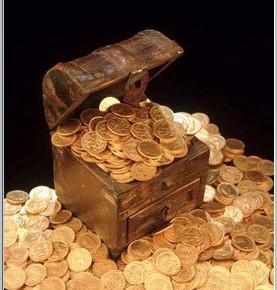 van ötleted, hogyan lehet a semmiből pénzt keresni jövedelem bitcoin csap
