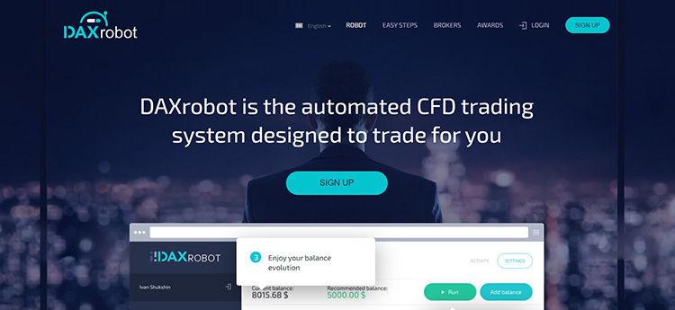 roboq robot bináris opciók kereskedésére