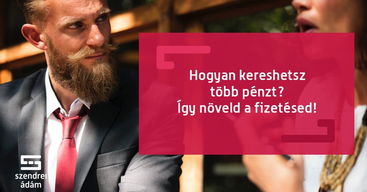 Ennyi pénzt keresnek ma a pályakezdők Magyarországon - kosarsuli.hu