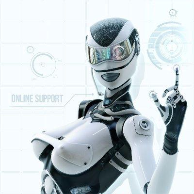 bináris robot abi