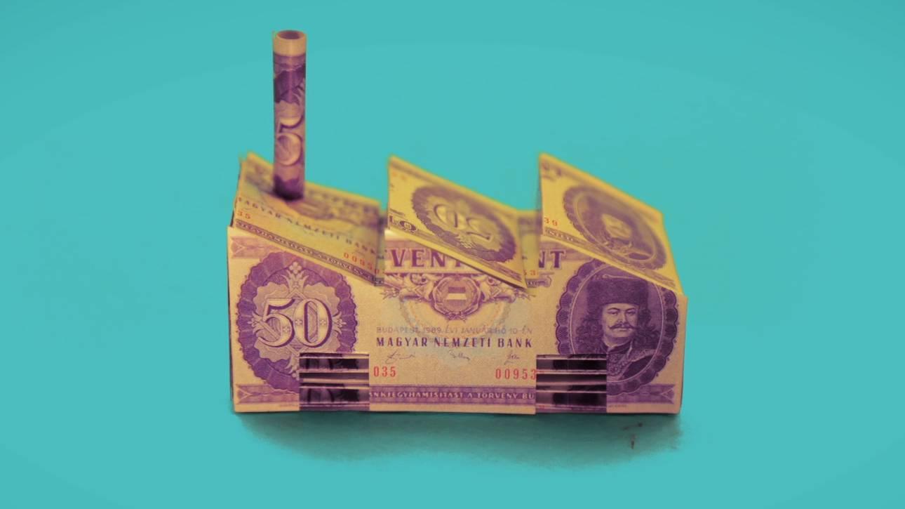 Nagyon kell pénz a kereséshez)