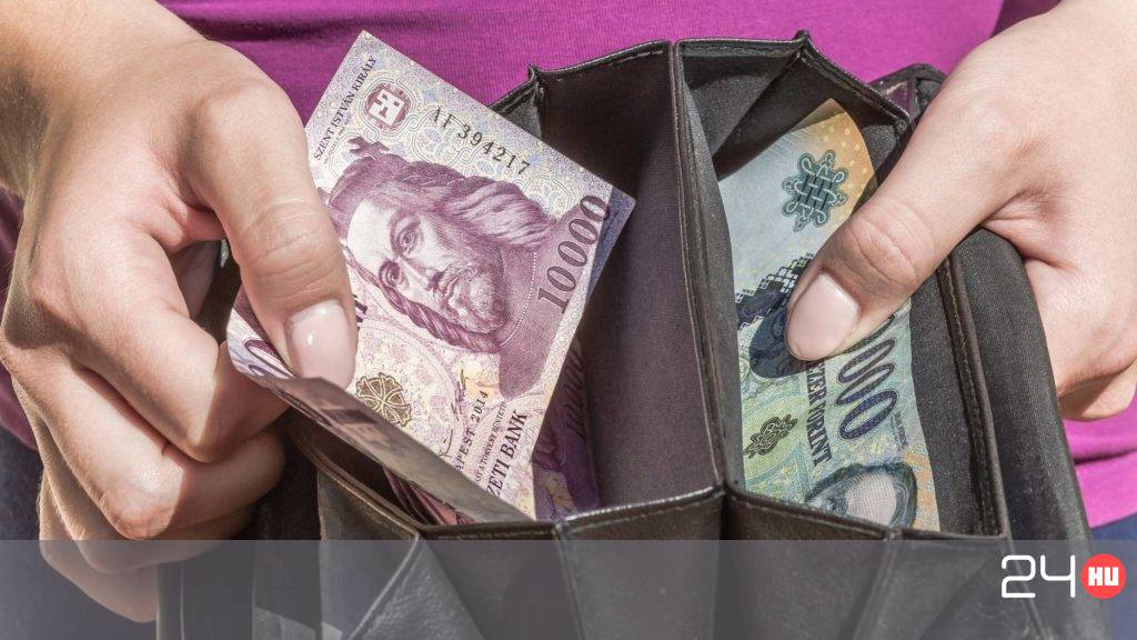 hogyan lehet pénzjelzőt felvenni
