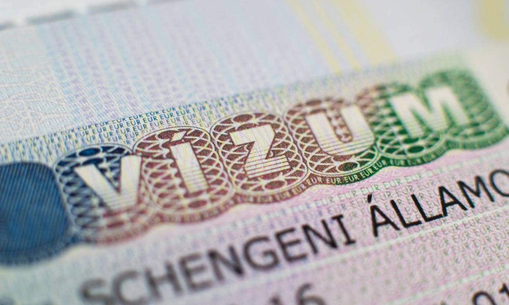 gyors pénz van vízum