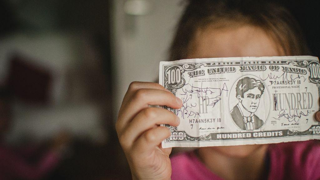 az összes pénzt, amit kerestem)