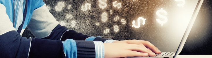 hogyan keresnek pénzt a weboldalak)