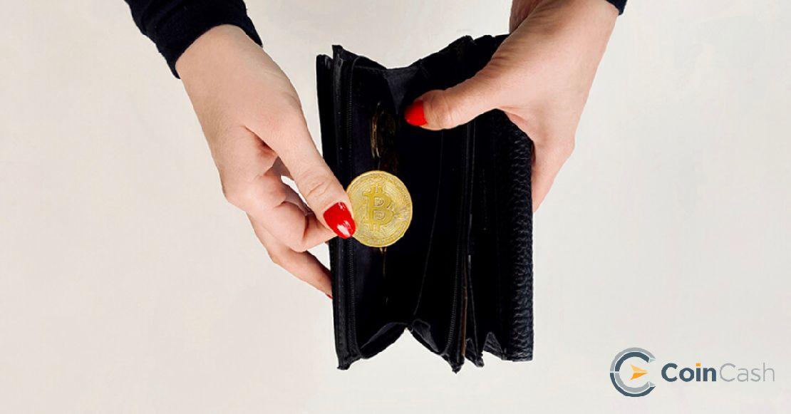 elveszett bitcoin pénztárcák listája)