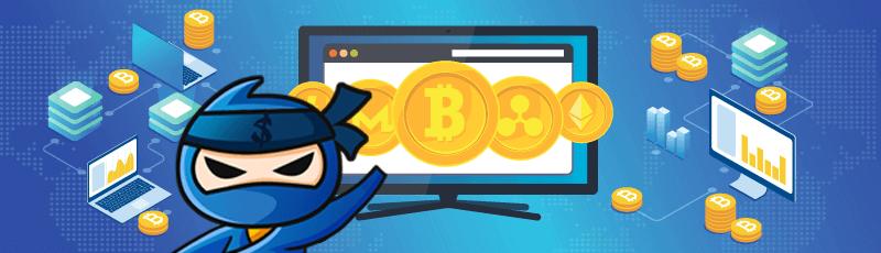 pénzt keresni a semmiből a bitcoinon