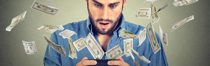 10 mód, ahogy pénzt kereshetsz az okostelefonoddal