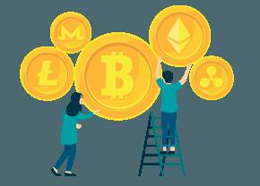 hogyan lehet sok bitcoinot készíteni a VK-n