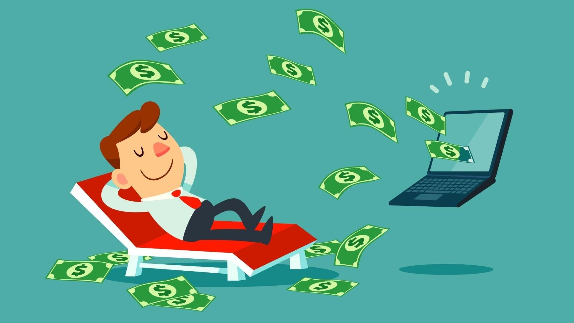 jövedelem az internetes lehetőségekben)