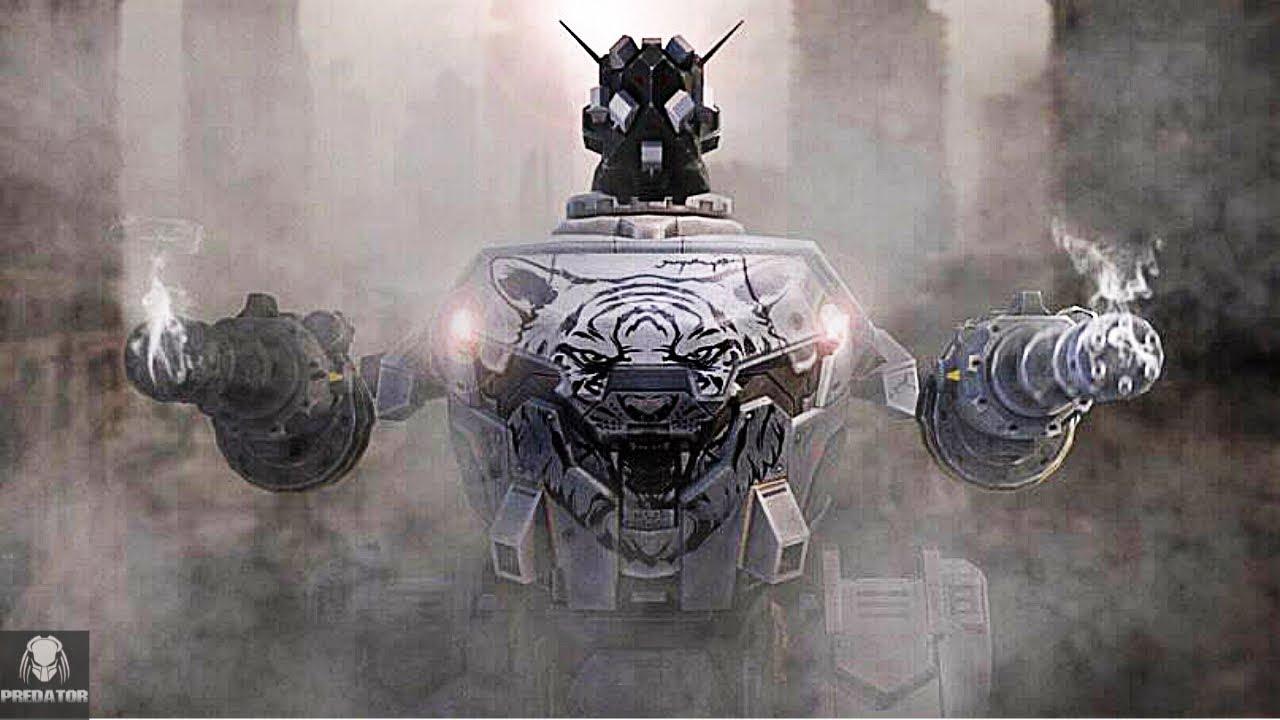 gepárd kereskedő robot