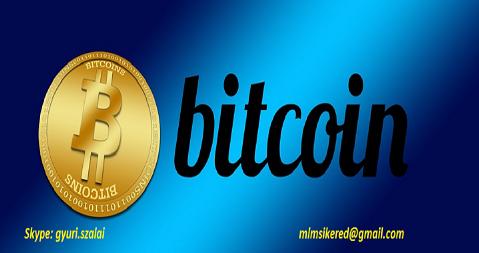 Kriptovaluták - bitcoin és társai