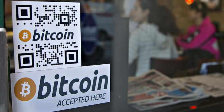 hogyan lehet qr kóddal jutni a bitcoinhoz
