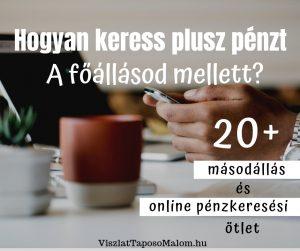 mellékmunka kiegészítő jövedelem)