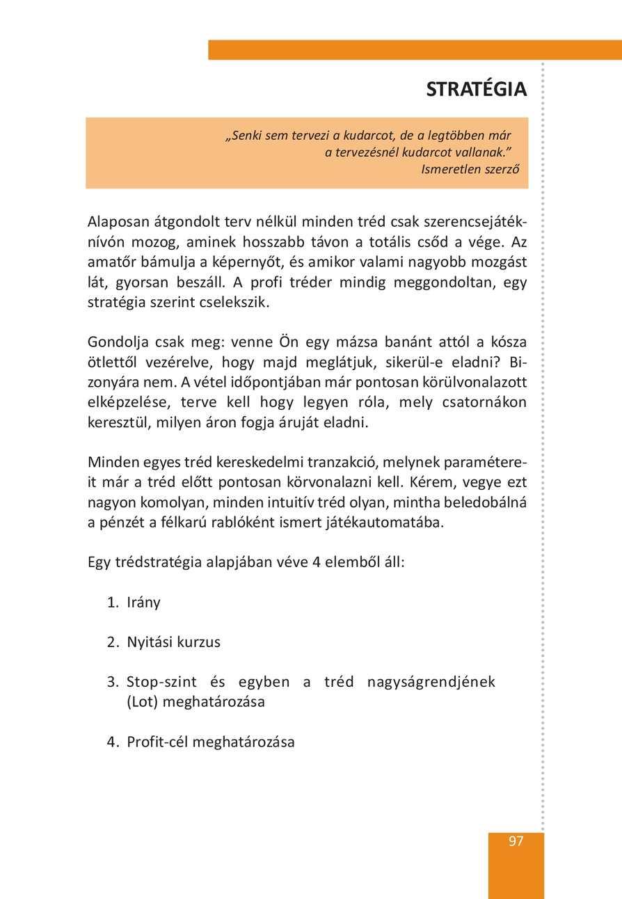 mély platform higany kereskedési skála)