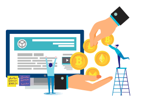 hogyan lehet sok bitcoinot készíteni a VK-n)