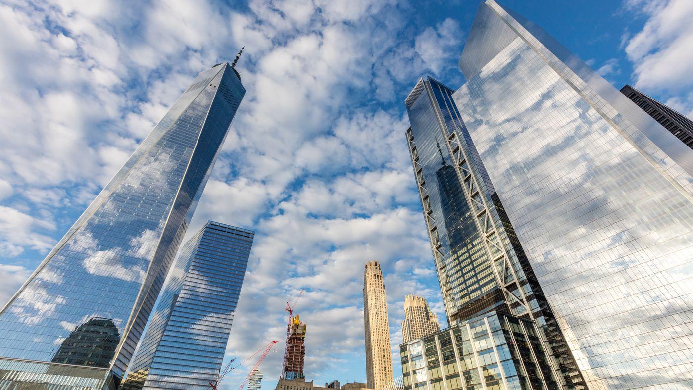World Trade Center hírek - Hírstart