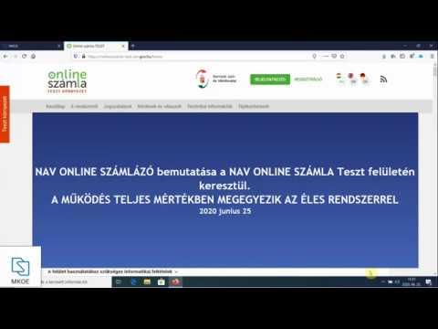 jövedelem elszámolása az internetes beszerzéshez az envd nél)