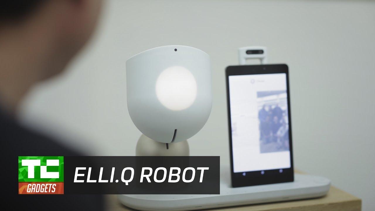 kereskedés robot ellie-vel)