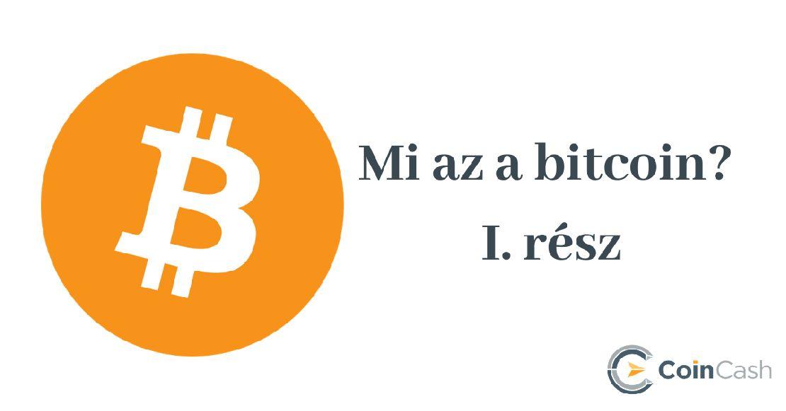 mi a bitcoin egyszerű szavakkal a próbabábuk számára)