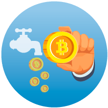 hogyan működik a bitcoin a bábukért)