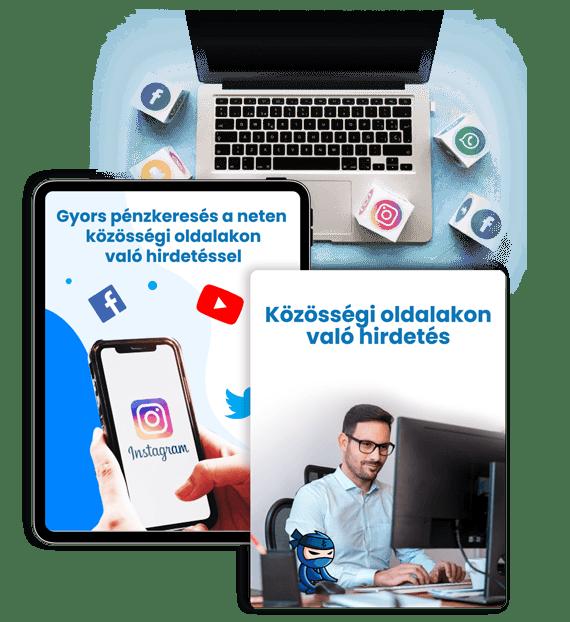 internetes pénzkeresésről szóló tanfolyam)