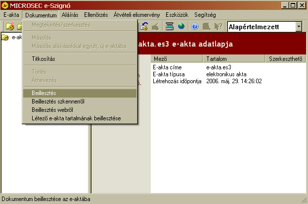 elektronikus opciók)
