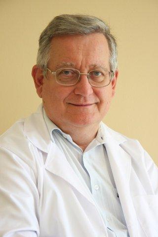 Prof. Dr. Balázs Csaba endokrinológus - Budai Endokrinközpont