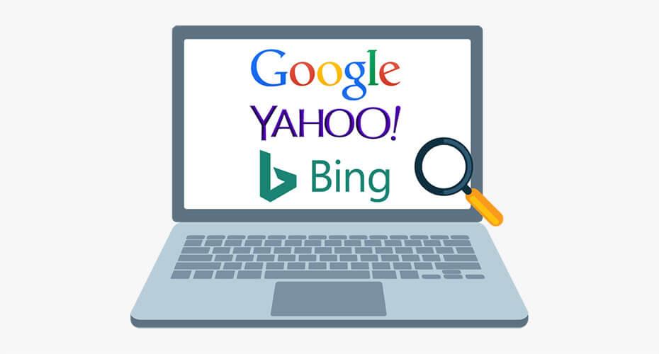 Internetes keresők - mit használunk?! - SEOMAX - A SEO szakértő