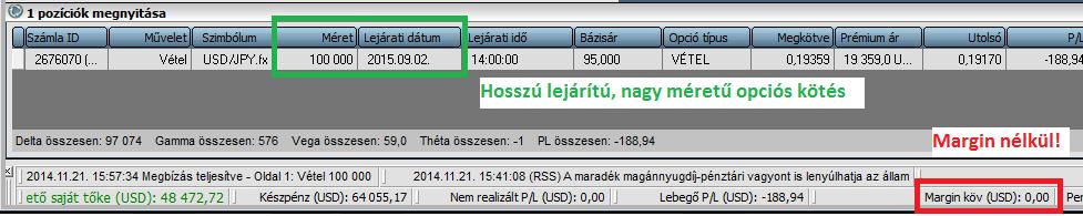 bináris opciós kereskedési tanfolyamok)