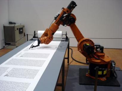 robot létrehozása az opciókhoz)