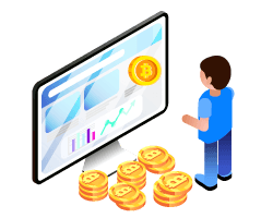 bitcoin hogyan lehet pénzt keresni sok befektetés nélkül