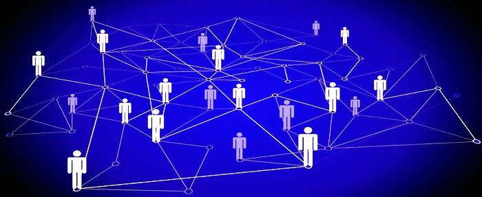 jövedelem a hálózat segítségével