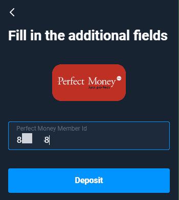 hogyan lehet pénzt befizetni
